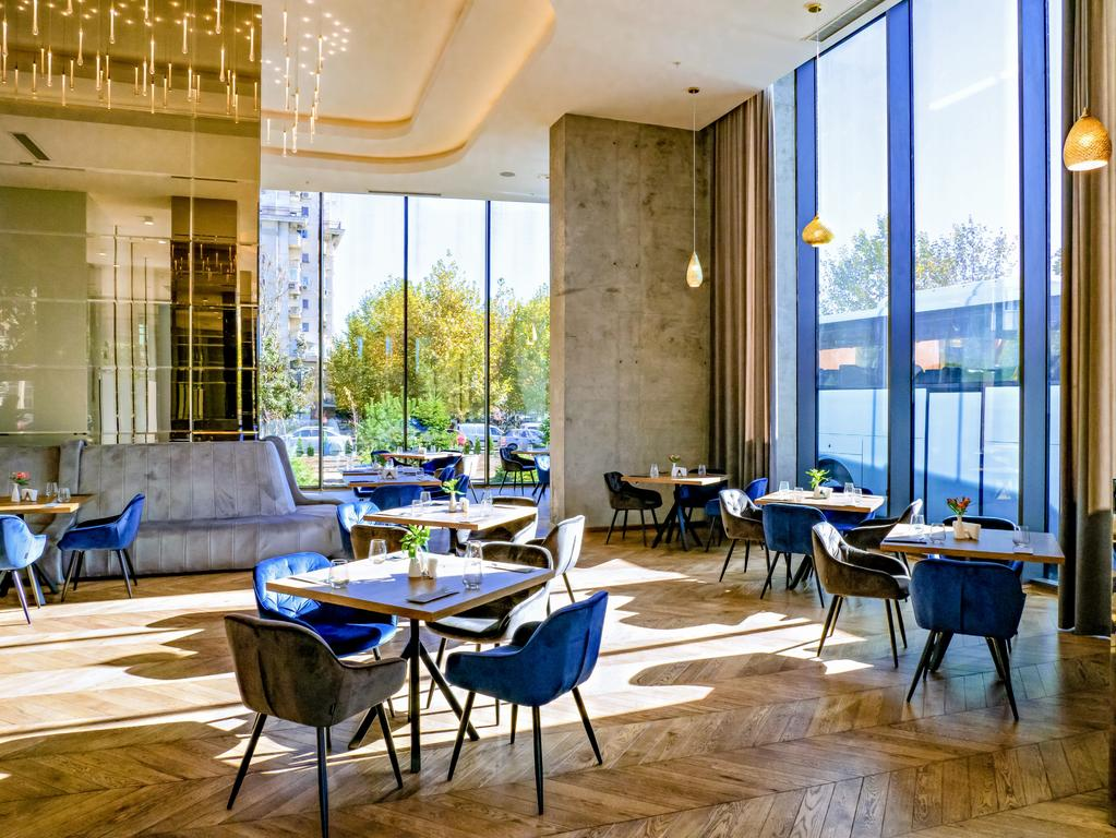 Union Plaza Hotel - Bucharest